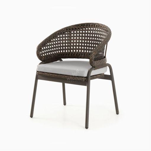 Kent Outdoor Chair - Rattan Patio Furniture