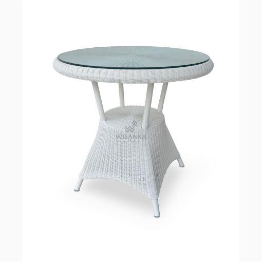 Navarino Dining Table - Outdoor Rattan Garden Furniture