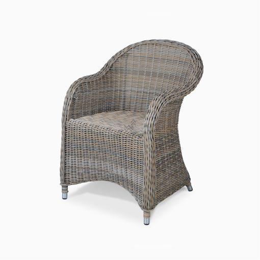 Genoa Arm Chair - Outdoor Rattan Garden Furniture