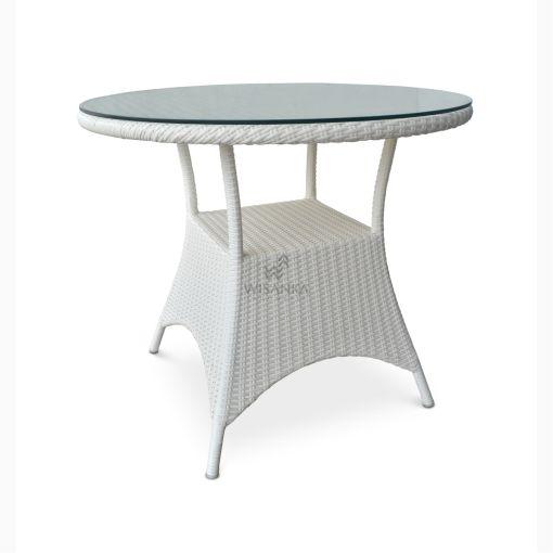 Livadia Dining table- Outdoor Rattan Garden Furniture