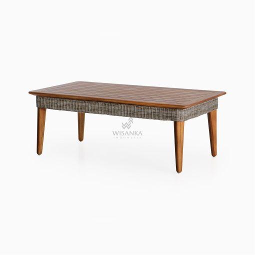 Malvin Living Table - Outdoor Rattan Garden Furniture