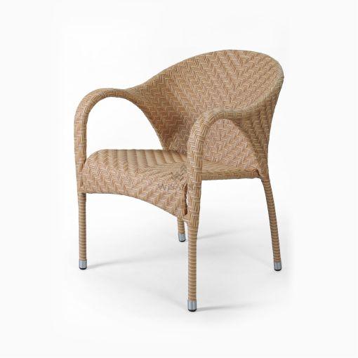 Aulia Arm Chair - Outdoor Rattan Garden Furniture