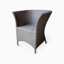 Moscow Arm Chair - Outdoor Wicker Rattan Garden Furniture