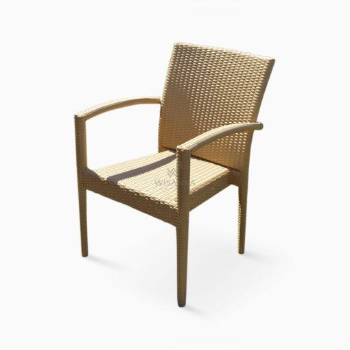 Panama Arm Chair - Rattan Wicker Outdoor Garden Furniture