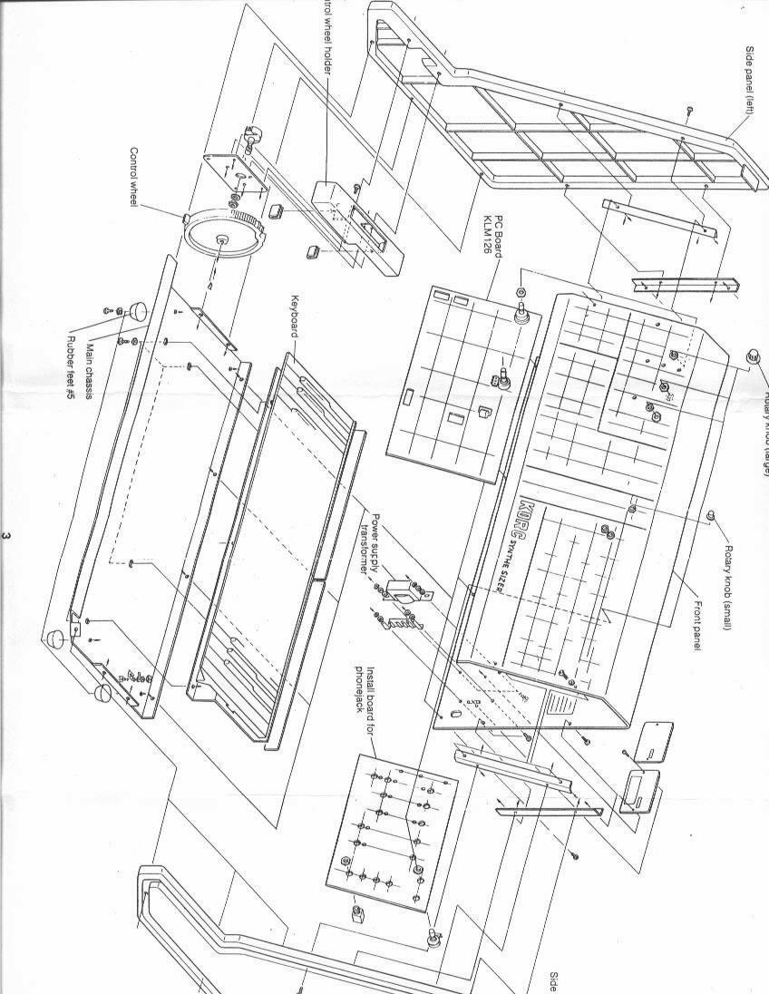 Synthfool:Docs:Korg:MS10 Service Manual