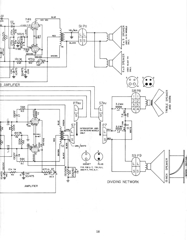 Synthfool:Docs:Leslie:Leslie 145/147/147RV/247/247RV User