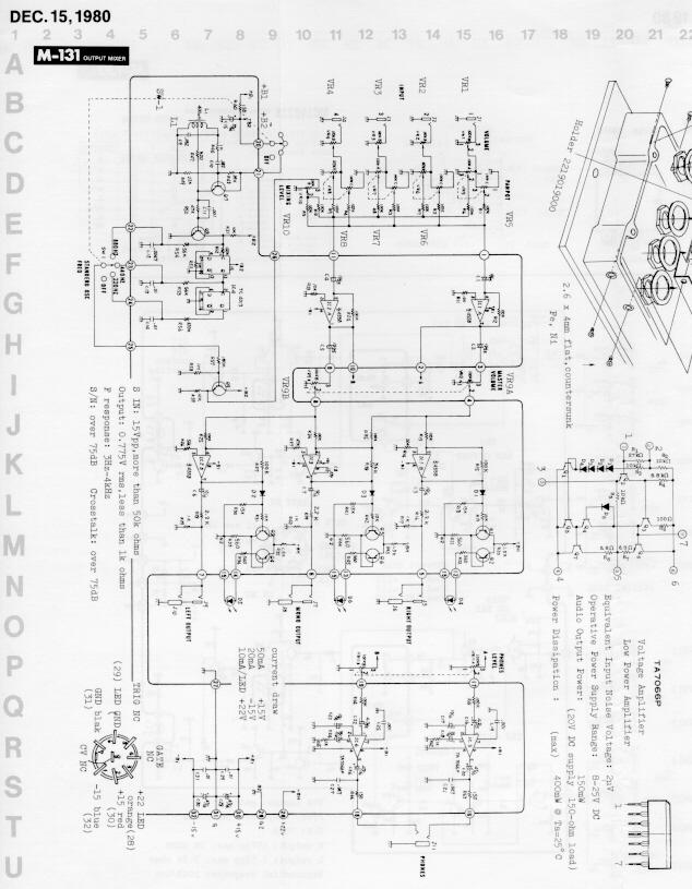 Synthfool:Docs:Roland:System 100 Modular:Service Manual