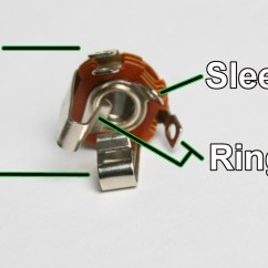 Wiring Diagram For Guitar Jack 3 Phase Motor Uk Lofi Fuzz Distortion Assembly Instructions Synthrotek