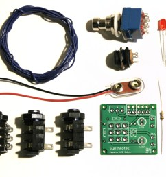 passive a b switch 3pdt electronic circuits a  [ 2048 x 1360 Pixel ]