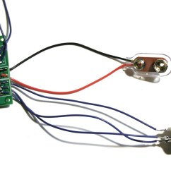 passive a b switch 3pdt electronic circuits a  [ 1686 x 1143 Pixel ]