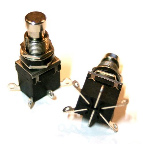 3pdt Switch Wiring