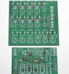 seq8 resistors diodes [ 952 x 1152 Pixel ]