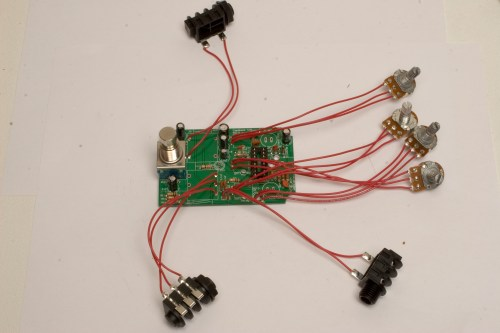small resolution of cosmic echo assembly step 8 1 4 jacks