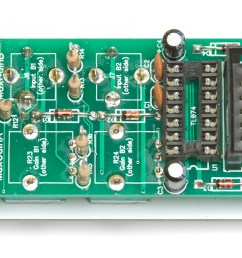 mst stereo output mixer 1 4 jack soldered [ 3304 x 1041 Pixel ]