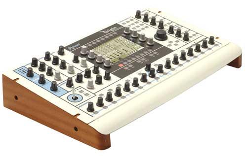 Arturia Origin Hardware Synth