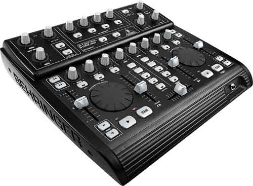 Behringer DJ Controller
