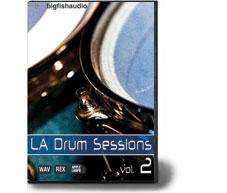 LA Drums