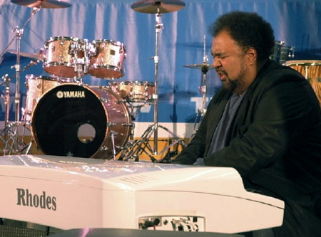 Rhodes George Duke