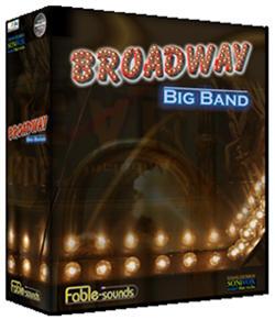 Big band virtual instrument