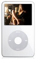 iPod Basic Instinct