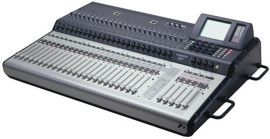 Mackie TT System32 Complete Digital Mixing System