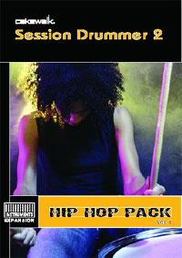 cakewalk hip-hop drums