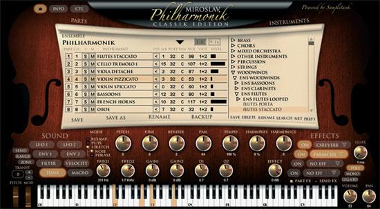 Miroslav Philharmonik Classik Edition