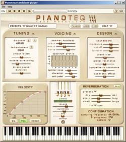 Pianoteq
