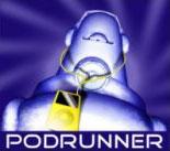 Free DJ Music from Podrunner