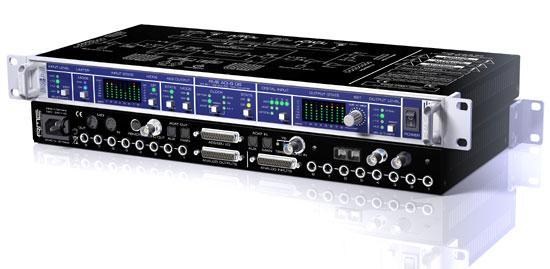 REM Audio Interface