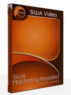 SWA Mastering Tutorial DVD