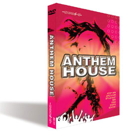 Zero-G Releases Anthem House Sample Library