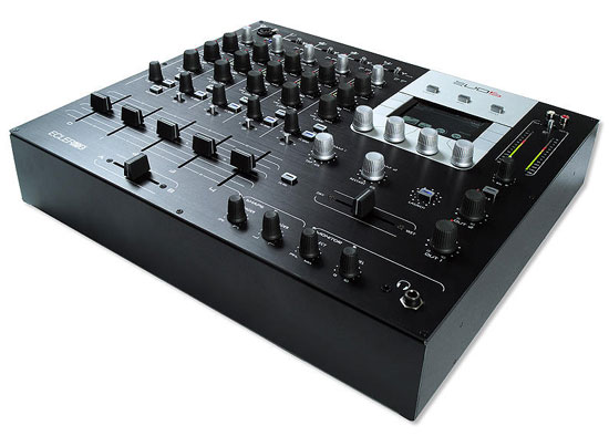 Ecler EVO5 Digital Mixer