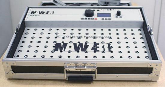 Mawzer midi controller empty
