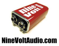 Nine Volt Audio Produces Online Stylus RMX Tutorial Video