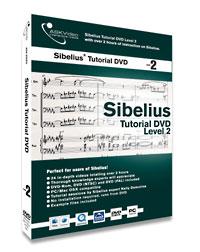 Sibelius DVD II