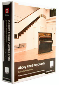 Abbey Road Keyboards