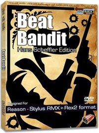 Beat Bandit