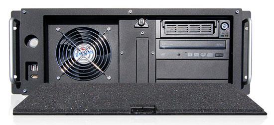 PCAudioLabs Releases New Impact DAW Case