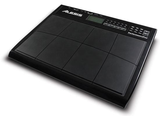 how to use vita drum machine