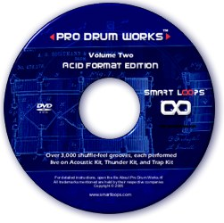 Drum Works Volume 2