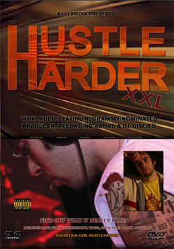Hustle Harder XXL