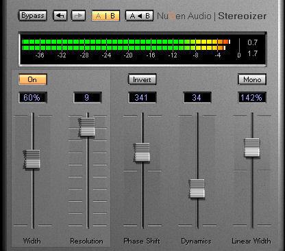 NuGen Audio Updates Stereoizer To Version 2.6
