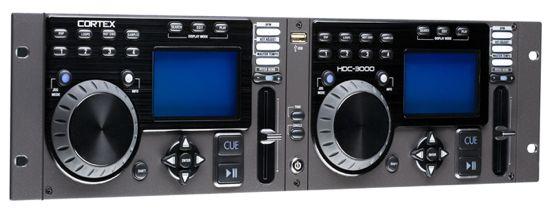 cortex hdc-3000