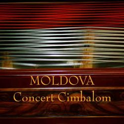 Moldova Concert Cimbalom