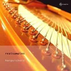 Realsamples Harpsichord
