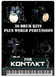 30 Drum Kits