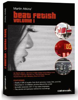 Beat Fetish