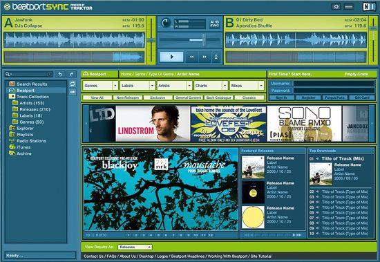 Beatport Downloader. - Free downloads and reviews - CNET ...