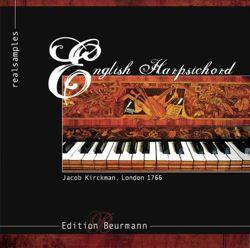 Sampled harpsichord